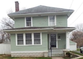Foreclosed Home in Le Roy 14482 MYRTLE ST - Property ID: 4488922673