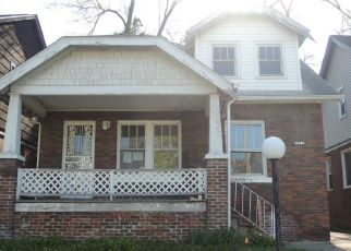 Foreclosed Home in Detroit 48227 TRACEY ST - Property ID: 4488941949