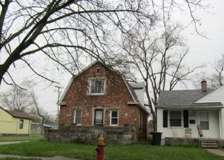 Foreclosed Home in Detroit 48235 FENMORE ST - Property ID: 4488943247