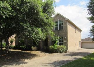 Foreclosed Home in Cypress 77433 RAIN MEADOW LN - Property ID: 4488966912
