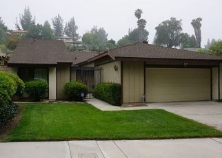 Foreclosed Home in Riverside 92507 VIA ZAPATA - Property ID: 4488980477