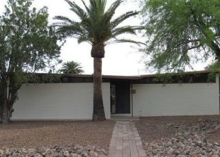 Foreclosed Home in Tucson 85710 E MONTECITO DR - Property ID: 4488990554
