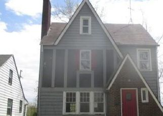 Foreclosed Home in Cleveland 44128 INVERMERE AVE - Property ID: 4489025594