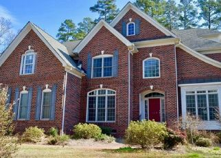 Foreclosed Home in Mooresville 28115 WELLESLEY LN - Property ID: 4489031727