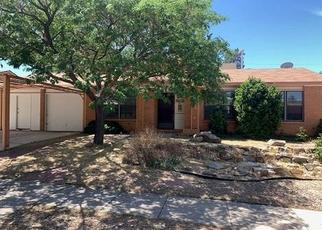 Foreclosed Home in Albuquerque 87111 RIVIERA RD NE - Property ID: 4489035213