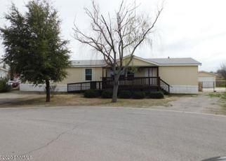Foreclosed Home in Las Cruces 88007 DAFFODIL LN - Property ID: 4489036988