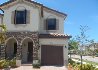 Foreclosed Home in Homestead 33032 SW 252ND TER - Property ID: 4489096988