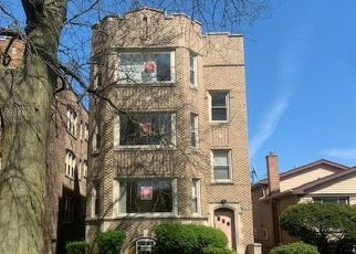 Foreclosed Home in Chicago 60619 S MICHIGAN AVE - Property ID: 4489315528