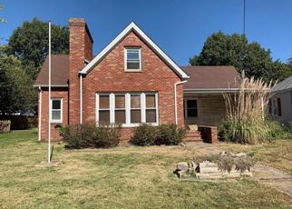Foreclosed Home in Coulterville 62237 W VINE ST - Property ID: 4489317723