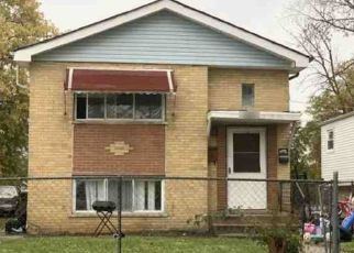 Foreclosed Home in Harvey 60426 COOPER AVE - Property ID: 4489320791