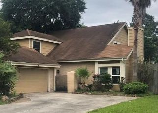 Foreclosed Home in Spring 77379 ORANGEVALE DR - Property ID: 4489324283
