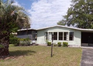 Foreclosed Home in Lady Lake 32159 DUSTIN DR - Property ID: 4489336550
