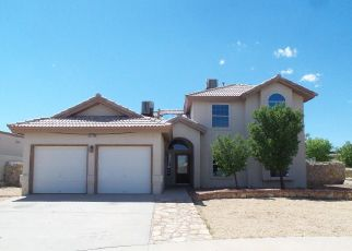 Foreclosed Home in El Paso 79938 TIERRA LORENA DR - Property ID: 4489338292