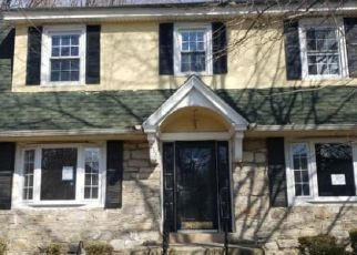 Foreclosed Home in Lansdowne 19050 CRAWFORD AVE - Property ID: 4489340496