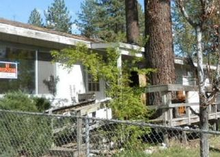 Foreclosed Home in Portola 96122 N BECKWITH ST - Property ID: 4489349243