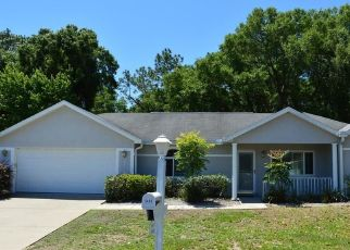 Foreclosed Home in Ocala 34482 NW 18TH ST - Property ID: 4489437726