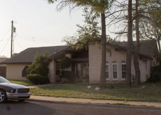 Foreclosed Home in Odessa 79762 BAY OAKS DR - Property ID: 4489507354