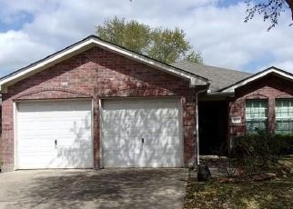 Foreclosed Home in Katy 77450 BLUFF CANYON WAY - Property ID: 4489508679