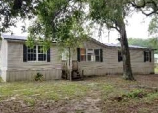 Foreclosed Home in Brooker 32622 SW 111TH AVE - Property ID: 4489609405