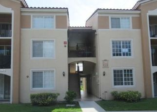 Foreclosed Home in Hollywood 33025 RENAISSANCE BLVD - Property ID: 4489641826