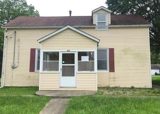 Foreclosed Home in Saint Libory 62282 WASHINGTON ST - Property ID: 4489679485