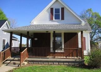 Foreclosed Home in Frankton 46044 E PLUM ST - Property ID: 4489717135