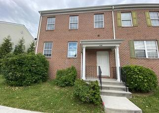 Foreclosed Home in Baltimore 21217 N PARRISH ST - Property ID: 4489761381