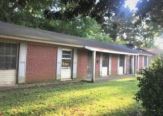 Foreclosed Home in Jackson 39209 CASA GRANDE CIR - Property ID: 4489783726