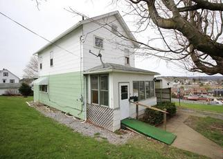 Foreclosed Home in Saint Marys 15857 DARR ST - Property ID: 4489862105
