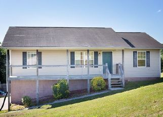 Foreclosed Home in Cleveland 37323 ROCKDALE CT SE - Property ID: 4489880513