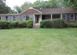 Foreclosed Home in Appomattox 24522 ANDERSON MILL RD - Property ID: 4489901540