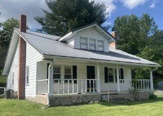 Foreclosed Home in Big Stone Gap 24219 CLINCH HAVEN RD - Property ID: 4489902410