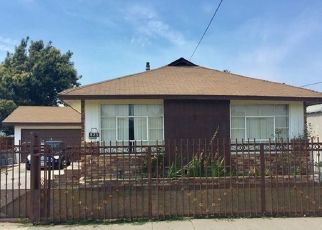 Foreclosed Home in Compton 90220 W ELM ST - Property ID: 4489929120