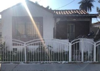 Foreclosed Home in Lynwood 90262 SCHOOL ST - Property ID: 4489930440