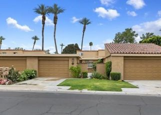 Foreclosed Home in Rancho Mirage 92270 PALMA DR - Property ID: 4489936126