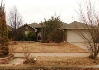 Foreclosed Home in Oklahoma City 73170 SPRINGCREEK DR - Property ID: 4489946200