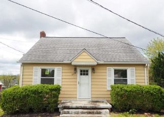 Foreclosed Home in Sykesville 21784 CHURCH ST - Property ID: 4489972936