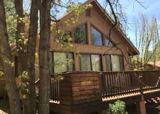 Foreclosed Home in Pinetop 85935 DRIFTING SNOW LOOP - Property ID: 4490099497