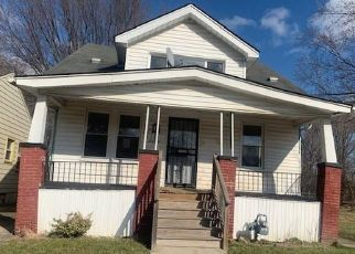 Foreclosed Home in Detroit 48204 GREENLAWN ST - Property ID: 4490166961