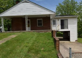 Foreclosed Home in Strasburg 22657 BANKS FORT RD - Property ID: 4490182721