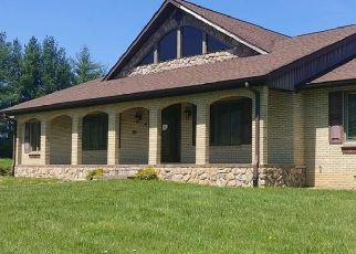 Foreclosed Home in Pounding Mill 24637 CHAMBERS ST - Property ID: 4490191478