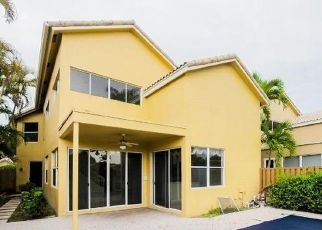 Foreclosed Home in Boca Raton 33496 NW 66TH DR - Property ID: 4490270753