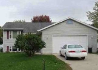 Foreclosed Home in Rushford 55971 JOHNSON CT - Property ID: 4490370610