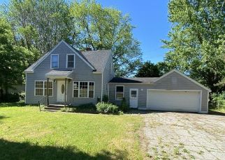 Foreclosed Home in Ypsilanti 48197 WOODLAND CT - Property ID: 4490385496