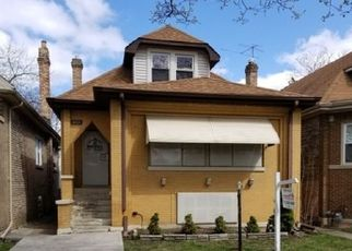 Foreclosed Home in Chicago 60620 S YALE AVE - Property ID: 4490575584