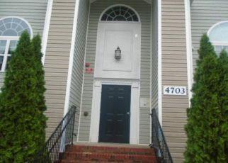 Foreclosed Home in Greensboro 27407 PENNOAK LN - Property ID: 4490590466