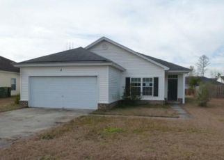 Foreclosed Home in Savannah 31407 HARTLAND CT - Property ID: 4490592663