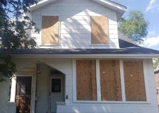 Foreclosed Home in Baltimore 21206 POWELL AVE - Property ID: 4490782296