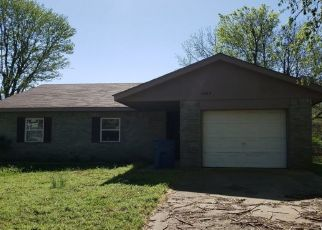 Foreclosed Home in Cushing 74023 E 16TH PL - Property ID: 4490800701