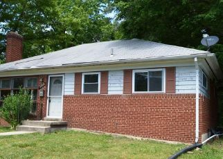 Foreclosed Home in District Heights 20747 KIPLING PKWY - Property ID: 4490813395